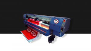 Máxima Imagen - Impresión Digital